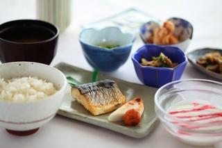 【朝食付プラン】遅いチェックインも安心☆朝食付きプラン♪