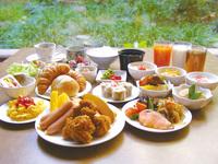 【楽天限定!ポイント10倍】朝食バイキング付♪★楽天スーパーポイント10倍 キャンペーン!★