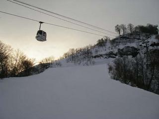 スキー・スノーボード「ゴンドラ・リフト1日券付き」プラン