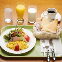 【元気です!やまがた】忙しい朝でも栄養補給!軽めの朝食モーニングプラン♪