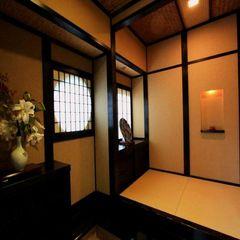 【離れ】源泉かけ流しの露天風呂付客室で寛ぐ、会席料理と極上の休日【貸切露天風呂無料】