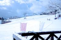 手ぶらで楽しむ 石打丸山 スキー&スノボ&雪遊び