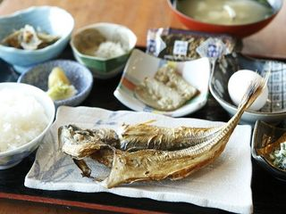 【朝食付】【現金特価】地魚の焼き物が好評の朝食!レジャーやお仕事も応援します!