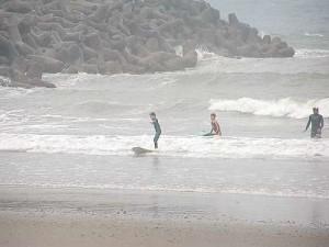 海まで0分の宿 海岸通り