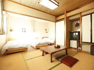 3ベッドルーム+和室の和洋室◆ペット可◆山側