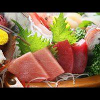 【豪華舟盛付き】伊勢海老・黒あわびの豪華舟盛と金目鯛の煮付けが両方味わえる贅沢三昧☆-2食付き-
