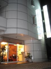 ビジネスホテルパレス21