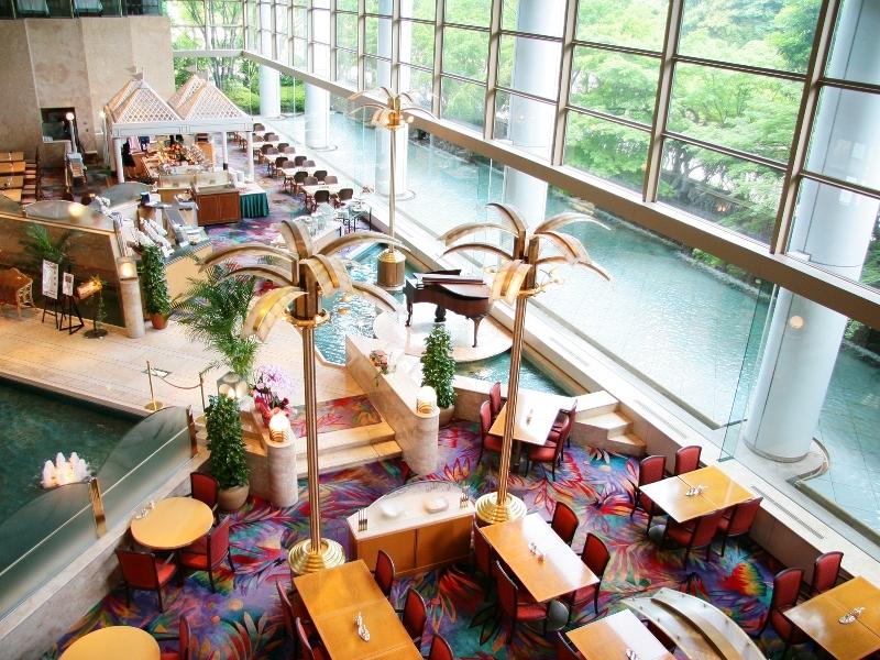 ホテルスプリングス幕張 関連画像 19枚目 楽天トラベル提供