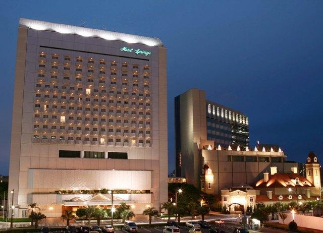 ホテルスプリングス幕張 関連画像 13枚目 楽天トラベル提供