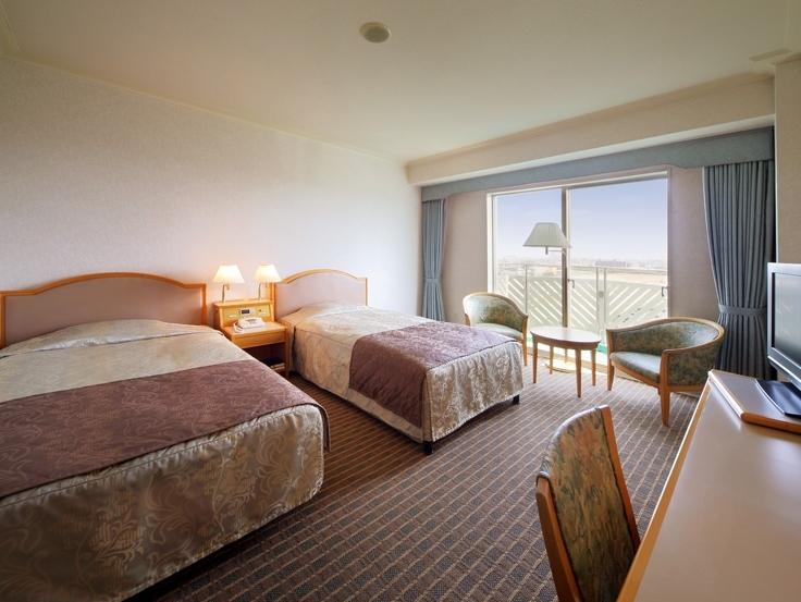 ホテルスプリングス幕張 関連画像 6枚目 楽天トラベル提供