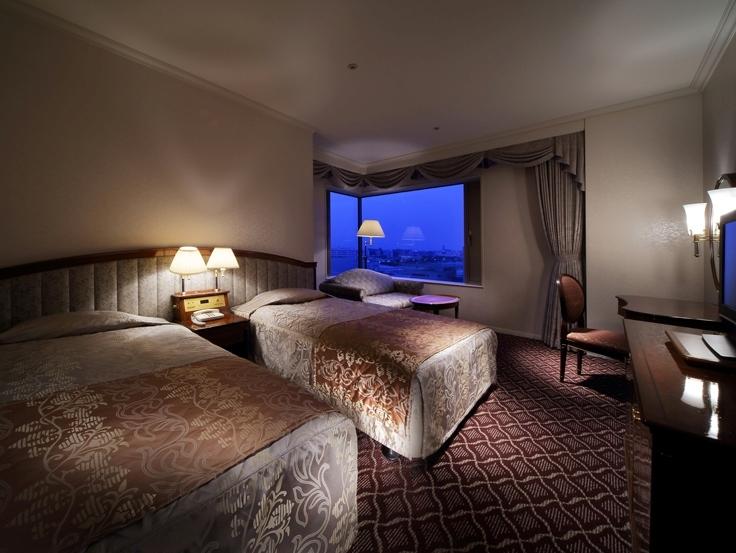 ホテルスプリングス幕張 関連画像 8枚目 楽天トラベル提供