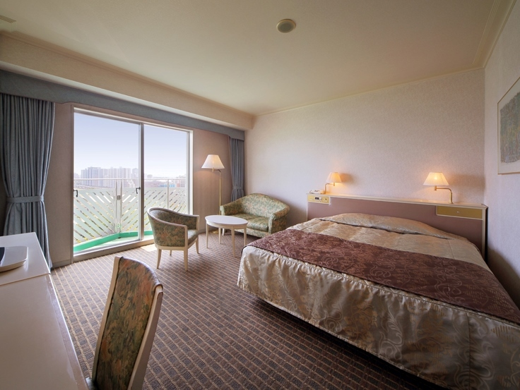ホテルスプリングス幕張 関連画像 5枚目 楽天トラベル提供