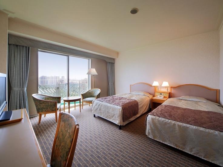 ホテルスプリングス幕張 関連画像 7枚目 楽天トラベル提供