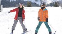 【志賀高原全山共通リフト券】2日券付き★目の前がスキー場!ウィンタースポーツ三昧♪1泊2食