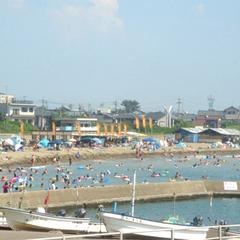 お子様歓迎!!夏休みファミリープラン☆ビーチまで徒歩1分♪