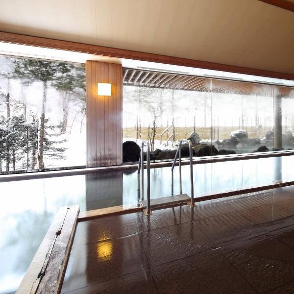 縄文のふる里 大湯温泉 ホテル鹿角 関連画像 11枚目 楽天トラベル提供