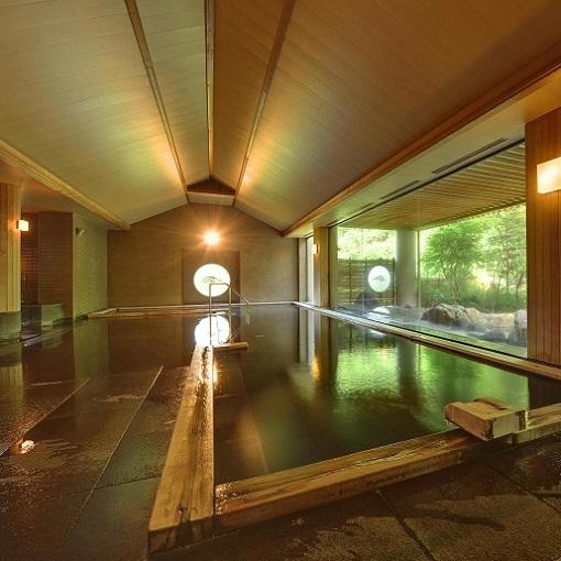 縄文のふる里 大湯温泉 ホテル鹿角 image