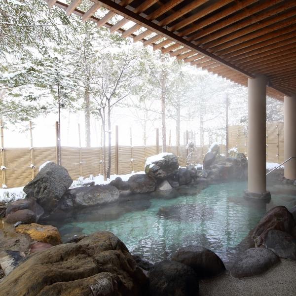 縄文のふる里 大湯温泉 ホテル鹿角 関連画像 8枚目 楽天トラベル提供