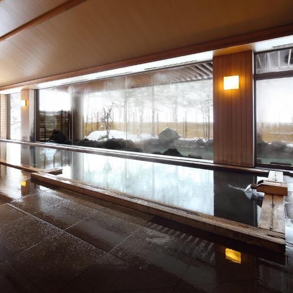 縄文のふる里 大湯温泉 ホテル鹿角 関連画像 17枚目 楽天トラベル提供