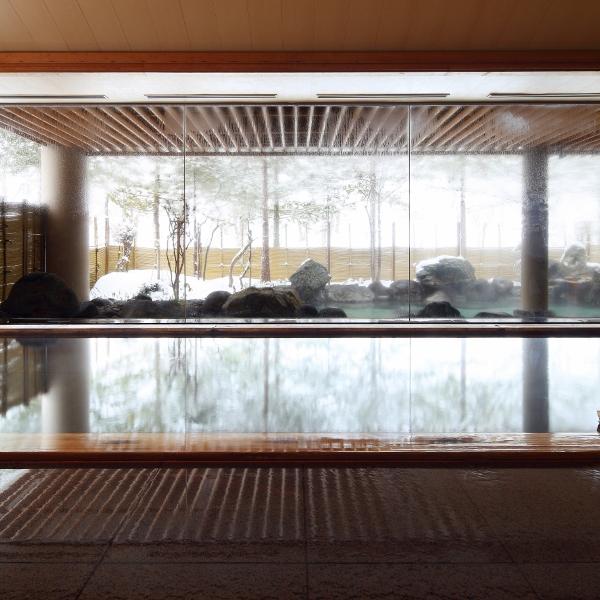 縄文のふる里 大湯温泉 ホテル鹿角 関連画像 14枚目 楽天トラベル提供