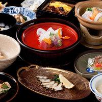 【贅】「贅」を尽くす。柳川和牛をメインに最上級の料亭料理の数々をご堪能ください<夕食は個室>