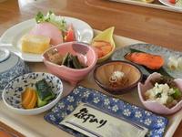 【現金特価】【直前割】魚沼の食材が美味しい♪お得な朝食付プラン