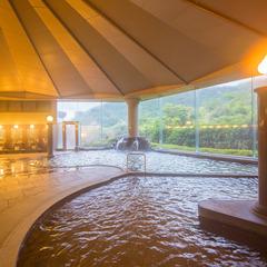 【期間限定】15%OFF★湯布院旅を旬の会席料理と温泉で楽しもう★夏さきどりプラン