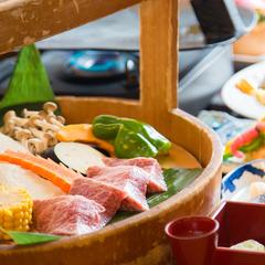 ♪料理長おすすめ、豊後海の幸・山の幸贅沢プラン☆大分湯布院の贅沢味わえます!