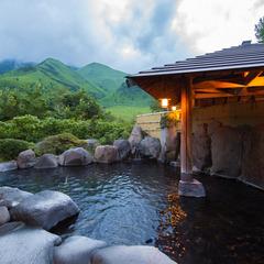 湯布院旅を旬の会席料理と温泉で楽しむスタンダード宿泊プラン