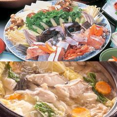 【幻の高級魚を食す旅☆】★極上の紀州本クエ鍋コース★冬の贅沢グルメ♪
