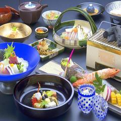 【基本プラン】景色も温泉も♪和歌浦を味わう旅☆選べるお料理会席♪