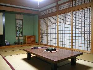 【現金特価】本館和室10畳 タイプ1