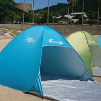 【夏全開プラン】歩いて1分!海水浴へGO!快適・便利な「サンシェードテント」無料貸出でらくらく海水浴