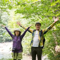 【カラダ活性化】コロナに負けるな!神々と自然の恵みあふれる「熊野古道」ウォークで体を動かそう!