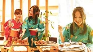 【女子旅】三重県を楽しむ!熊野古道散策と人気の三大味覚で三重を満喫プラン
