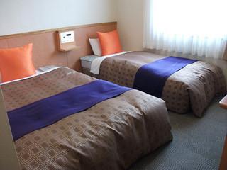 ホテル1-2-3島田