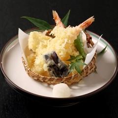 豪華!お寿司屋さんのカウンターで頂く夕食付プラン【シングル】