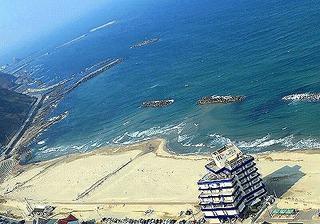 【50歳以上】海と共にのんびり過ごす・・何もしない贅沢♪IN13時/OUT12時!最大23時間ステイ
