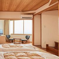 ○禁煙 和室8畳 [定員:2-3名] 【妙義山ビュー】