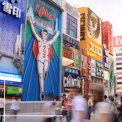 大阪城ホールならここ!女性に大人気なホテル♪遊び買い物に超最適♪