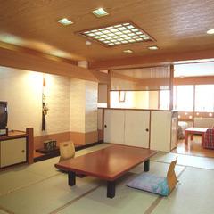 ◆木楽館(本館)◆ 和洋室タイプ=素泊まり