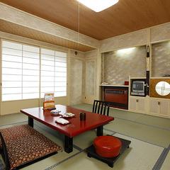 ◆木楽館(本館)◆ 和室10畳以上=素泊り