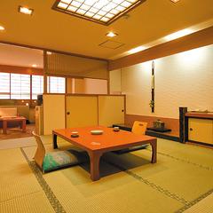 ◆木楽館(本館)◆ 和洋室 【禁煙ルーム】=素泊り
