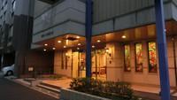 【シンプルステイプラン】■各線(JR・名鉄・地下鉄) 「金山駅(名古屋駅から3分)」から徒歩4分