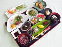 レストラン龍〜Ryu〜での郷土料理 満足プラン(夕朝食付)