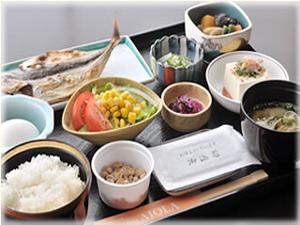 【スタンダード】熱海旅行をご満喫♪たっぷり和御膳で朝からまんぷく間違いなし!<1泊朝食付>