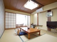 【禁煙】超得価格!源泉掛け流し!和室6畳+広縁1.5畳