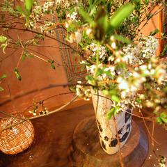 アジアに憩う寛ぎの館 合歓林(ねむりん)オリエンタル