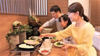 【平日限定】〜1泊2食付き!〜