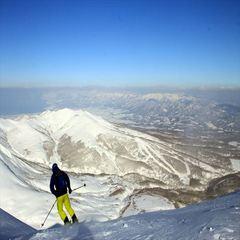 【温泉スキー&スノボパック】全山共通リフト1日券付プラン/好評の朝食バイキング付!